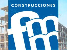 Construcciones F.M.M