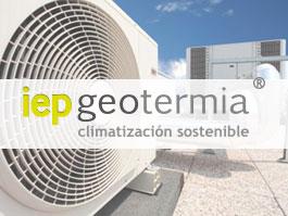 IEP Geotermia