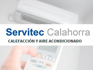 Servitec Calahorra