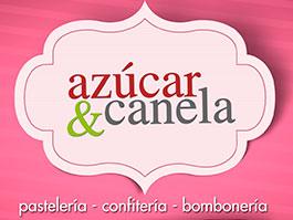 Pastelería Azúcar & Canela
