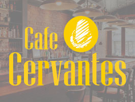 Café Bar Cervantes