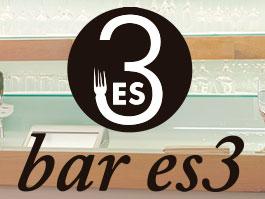 Bar Es3