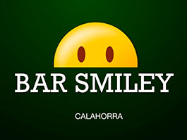 Bar Smiley