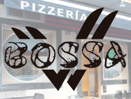 Bar-Pizzería Bossa
