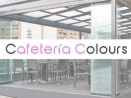 Cafeteria Colours