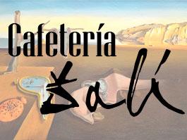 Café Bar Dalí