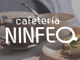 Cafeteria Ninfeo