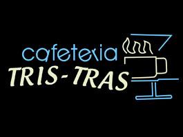 Cafetería Tris Tras