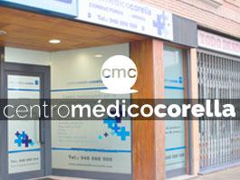 Centro Médico Corella
