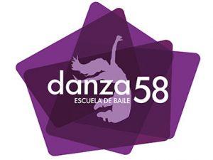 Danza 58 Escuela de Baile