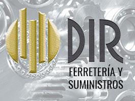 DIR Rioja Suministros Industriales