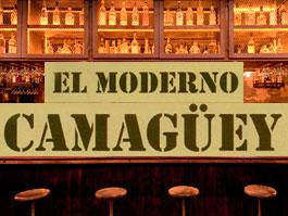Café Bar Camagüey