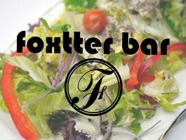 Foxtter Bar