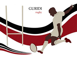 Bar Guridi Rugby