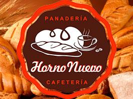 Panadería Pastelería Horno Nuevo