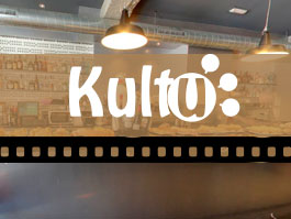 Cafetería Kultu