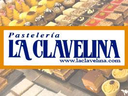 Pastelería Café La Clavelina