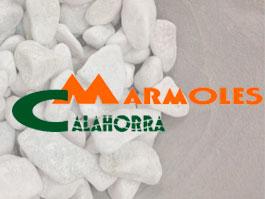 Marmoles Calahorra