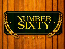 Cervecería Sixty