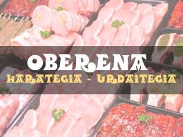 Carnicería Oberena