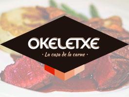 Carnicería Okeletxe