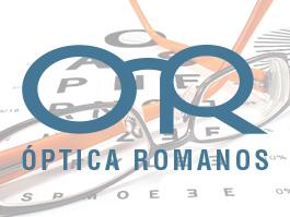 Óptica Romanos