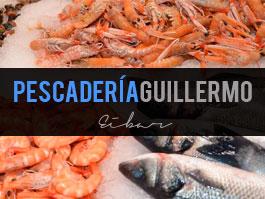 Pescadería Guillermo