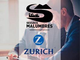 Seguros Malumbres & Zurich