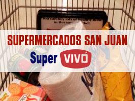 Supermercado San Juan Grupo Vivo