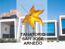 Tanatorio San José