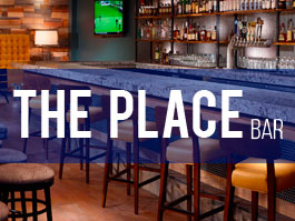 Bar The Place