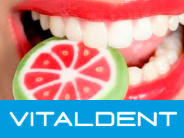 Clínica Dental Vitaldent Tudela