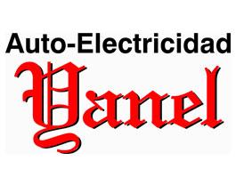 Yanel Auto Taller Electricidad