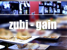 Bar Zubi-gain
