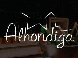 Bar Alhóndiga