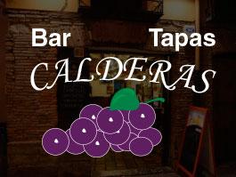 Bar Calderas