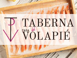 La Taberna del Volapié