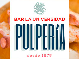 Pulpería La Universidad