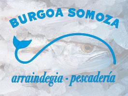 Pescadería Burgoa Somoza