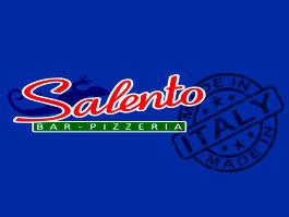 Pizzería – Heladería Salento